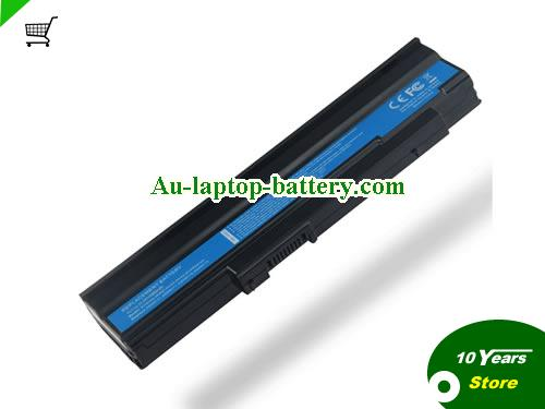 ACER AS09C75 Battery 5200mAh 11.1V Black Li-ion