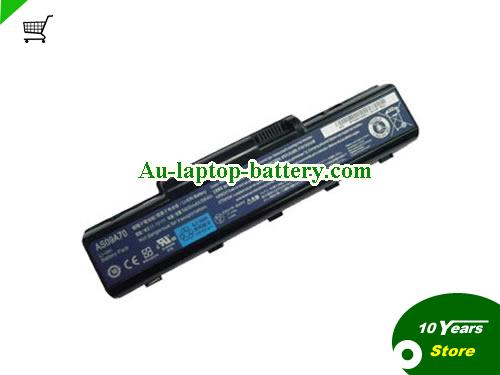 ACER LC.BTP00.012 Battery 5200mAh 11.1V Black Li-ion