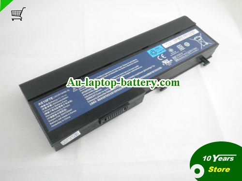 ACER 3ICR19/66-3 Battery 9000mAh 11.1V Black Li-ion