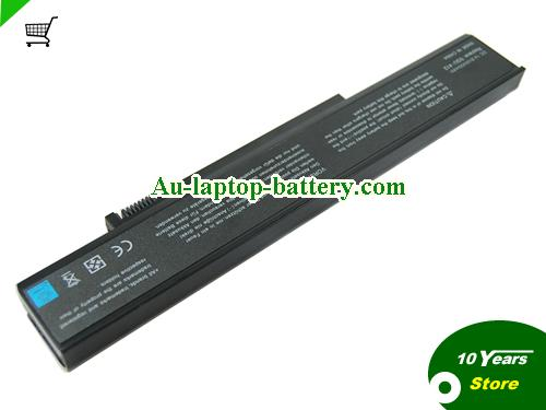 AU New SQU-516 SQU-415 Replacement Battery For Gateway S7200 S7300 Laptop