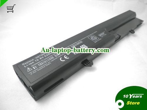 HP COMPAQ Business Notebook 6820 Battery 5200mAh 10.8V Black Li-ion