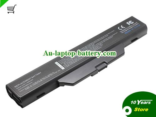 HP COMPAQ Business Notebook 6735s Battery 5200mAh 10.8V Black Li-ion