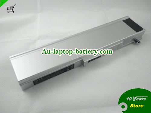 HP COMPAQ 375974-001 Battery 4400mAh 11.1V Silver Li-ion