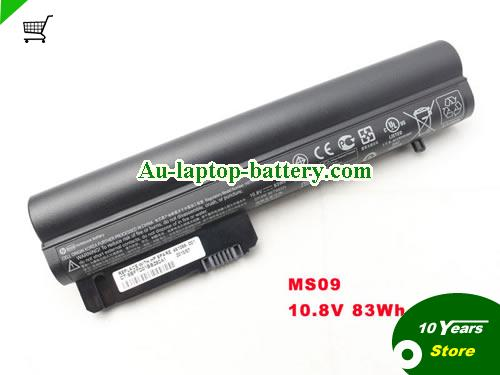 HP COMPAQ Business Notebook nc2400 Battery 6600mAh, 83Wh  10.8V Black Li-ion