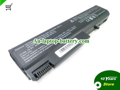 HP COMPAQ 482962-001 Battery 4400mAh 11.1V Black Li-ion