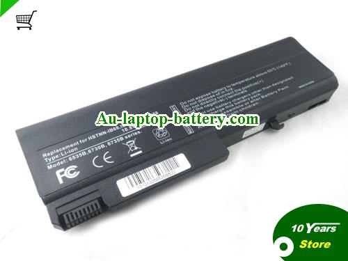 HP COMPAQ 482962-001 Battery 6600mAh 11.1V Black Li-ion