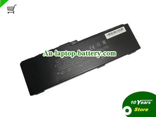 HP COMPAQ Business Notebook NC4000-DG245A Battery 3600mAh 11.1V Black Li-ion