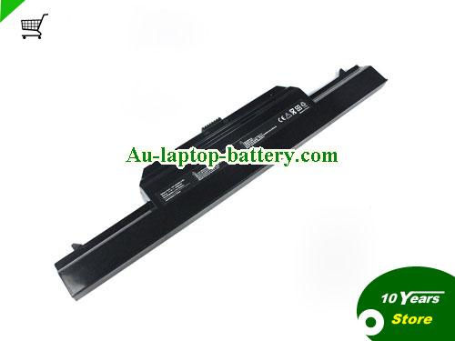 AU H41-3S4400-S1B1 Battery For HASEE K470P K470P-I3 Series