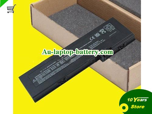 HP COMPAQ Business Notebook 2710p Battery 3600mAh 11.1V Black Li-ion
