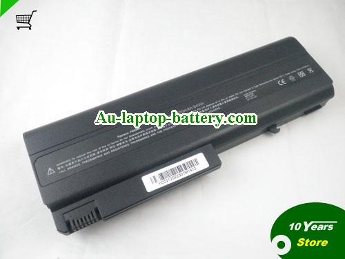 HP HSTNN-C12C Battery 6600mAh 11.1V Black Li-ion