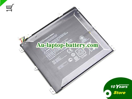 HP NX9420 Battery 21Wh 3.7V Black Lithium-ion