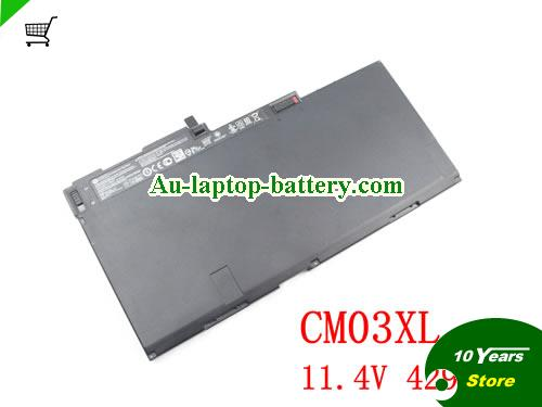 HP 717376-001 Battery 50Wh 11.4V Black Li-ion