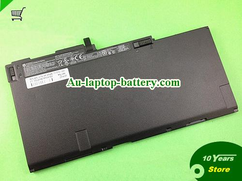HP 717376-001 Battery 55Wh 11.1V Black Li-ion