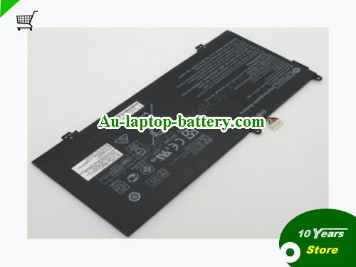 AU HP CP03XL Battery Li-Polymer TPN-Q199 11.55v 5275mAh