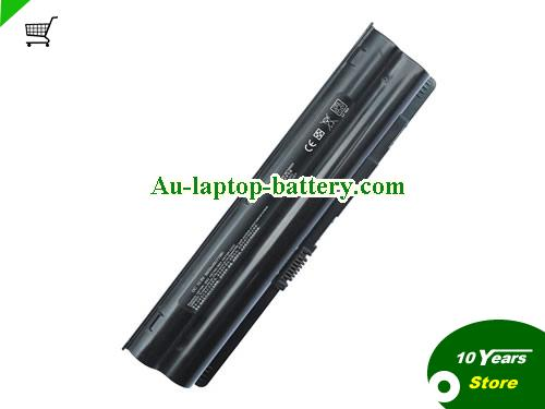 HP HSTNN-IB95 Battery 6600mAh 10.8V Black Li-ion