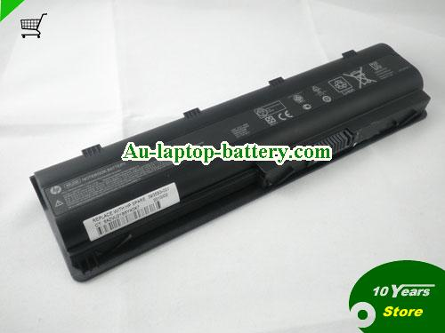 AU Genuine 593553-001 MU09 MU06 Battery For Hp Presaio CQ42 CQ62 CQ72 G42 G62 G72 Series Laptop 6cells