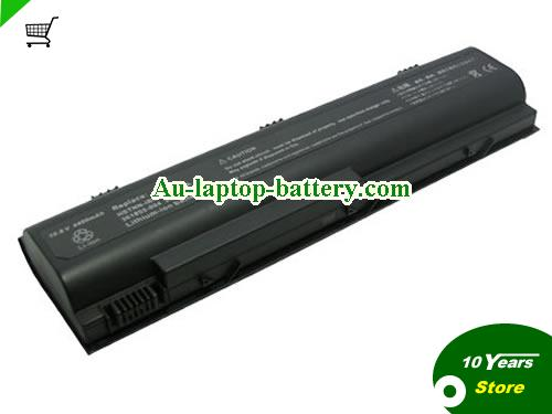 HP COMPAQ 367769-001 Battery 5200mAh 10.8V Black Li-ion