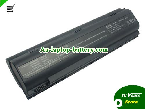 HP COMPAQ 367769-001 Battery 8800mAh 10.8V Black Li-ion