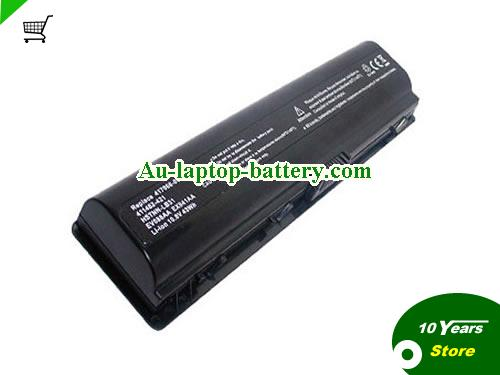HP COMPAQ 411463-251 Battery 5200mAh 10.8V Black Li-ion