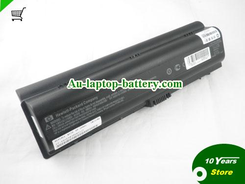 HP COMPAQ 411463-251 Battery 8800mAh, 96Wh  10.8V Black Li-ion