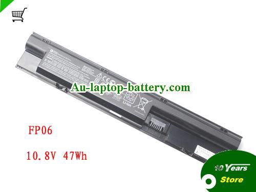HP F3K31PA Battery 47Wh 10.8V Black Li-ion