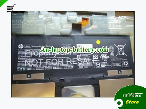 AU GZ06XL Battery Hp Li-Polymer HSTNN-IB8J 7.7v 54.28Wh