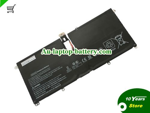 AU Genuine 685866-1B1 HSTNN-IB3V TPN-C104 HD04XL Battery For HP Envy Spectre XT 13-2000eg 13-2021tu XT 13-2120tu
