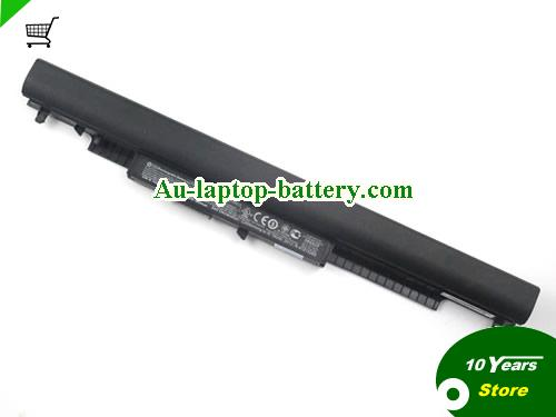 HP HSTNN-LB6U Battery 2620mAh, 41Wh  14.8V Black Li-ion