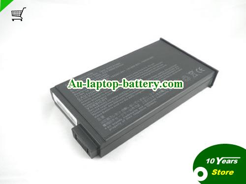 HP COMPAQ 196234-B22 Battery 4400mAh 14.4V Black Li-ion