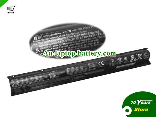 HP 800049-001 Battery 41Wh 14.8V Black Li-ion