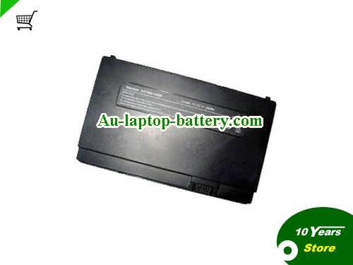 HP COMPAQ 493529-371 Battery 2350mAh 11.1V Black Li-ion