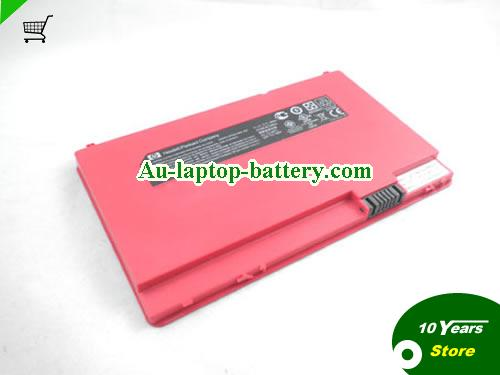 HP Mini 1018TU Vivienne Tam Edition Battery 2350mAh 11.1V Red Li-ion