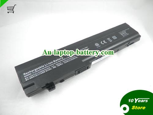 AU HP Mini 5101 Replacement Laptop Battery HSTNN-OB0F HSTNN-IB0F HSTNN-DB0G HSTNN-UB0G 532492-311