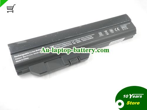 COMPAQ Mini 311C Series Battery 5200mAh, 55Wh  11.1V Black Li-ion