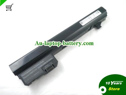 AU Laptop HP Mini 110 HSTNN-LB0C HSTNN-D80D 2600mah 3cells battery