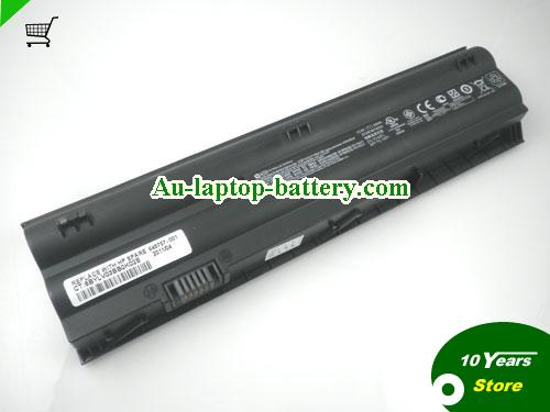 HP 646657-241 Battery 55Wh 10.8V Black Li-ion