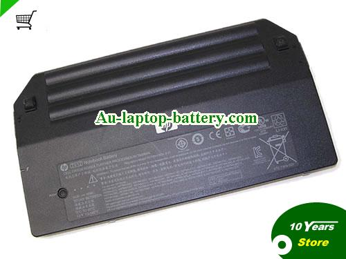 HP NC4400 Battery 95Wh 14.8V Black Li-ion