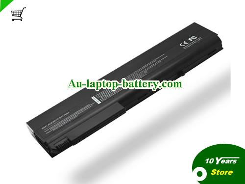 HP Notebook nx7300 Battery 7800mAh 10.8V Black Li-ion