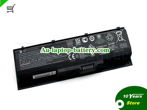 AU 849571-251 Battery TPN-Q174 Li-ion HP 62Wh 10.95v