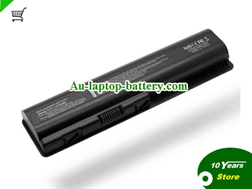 HP 487296-001 Battery 5200mAh 10.8V Black Li-ion