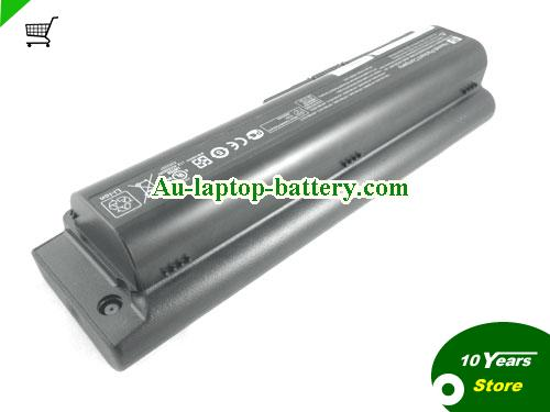 HP 487296-001 Battery 7800mAh 11.1V Black Li-ion