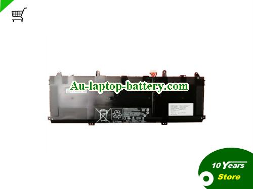 AU SU06XL Battery HP HSTNN-DB8W Li-Polymer 11.55v 84.08Wh