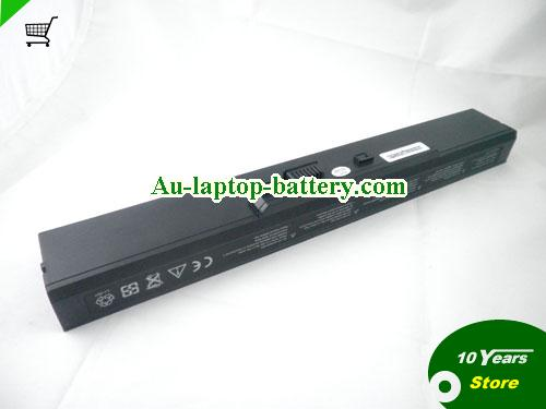 ADVENT S40-3S4400-G1L3 Battery 4400mAh 14.8V Black Li-ion