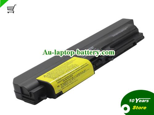 IBM 42T4513 Battery 5200mAh 10.8V Black Li-ion