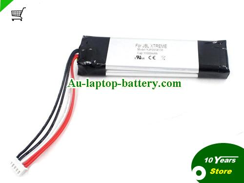 AU Replacement GSP0931134 Battery For JBL XTREME