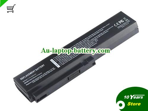 AU New and high quality  GIGABYTE W476, W576,  Black, 5200mAh 11.1V