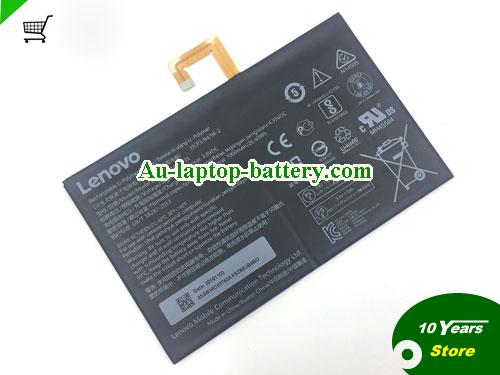AU L14D2P31 Battery For Lenovo TAB 2 A10-70 70F Series