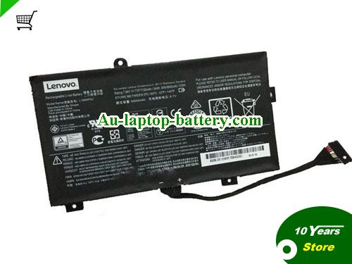 AU 54Wh Genuine Lenovo L16M4PA2 Battery Pack
