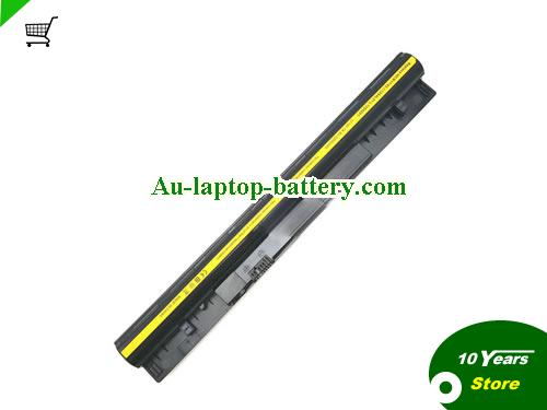 AU New L12S4Z01 Replacement Battery for Lenovo IdeaPad S300 IdeaPad S400 Laptop
