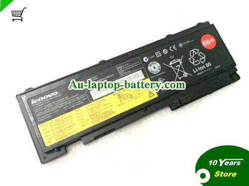 LENOVO T420S Battery 3900mAh, 44Wh  11.1V Black Li-ion
